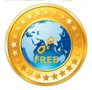 FREEcoin-상품명
